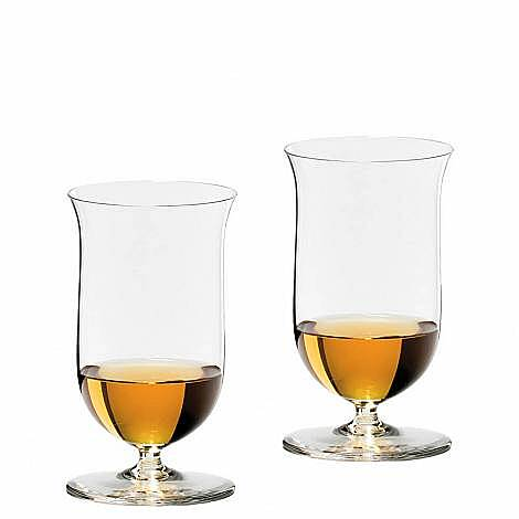 Бокалы для виски 2 шт. SINGLE MALT WHISKEY 11,5 см от Riedel фотография 81049